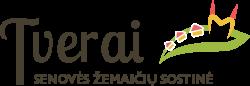 Tverų Logotipas